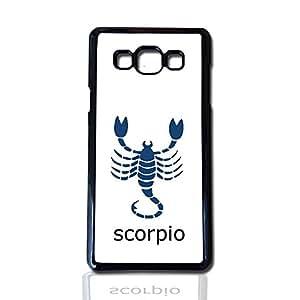 carcasa para movil compatible con sony xperia z1 compact horoscopos scorpio