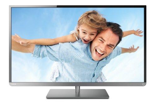 Toshiba 32L2300U 32-Inch 720p 120Hz LED HDTV