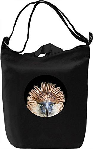Exotic Bird Borsa Giornaliera Canvas Canvas Day Bag| 100% Premium Cotton Canvas| DTG Printing|