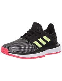 Adidas Solecourt X Shoe Junior's Tennis