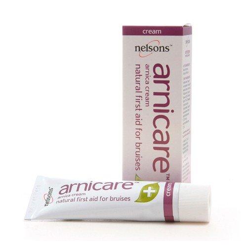 (3 PACK) - Nelsons - Arnicare Arnica Cream NEL-100238 | 50g | 3 PACK BUNDLE