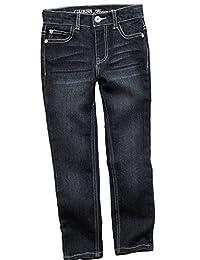 GUESS Factory Sarah Skinny Jeans (4-16)