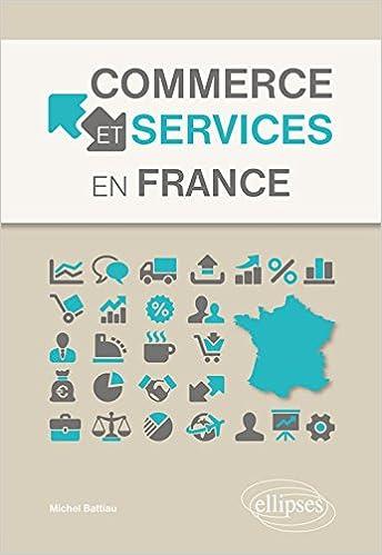 Livres Commerce et Services en France pdf epub