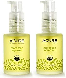 product image for Acure Argan Oil Rich in Vitamin E Essential Fatty Acids and Proteins, 1 fl. oz. (Pack of 2)