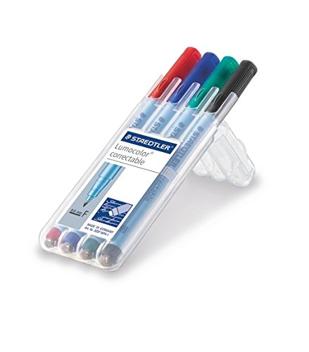 Staedtler Lumocolor Correctable Pens ()
