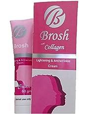 Brosh collagen cream