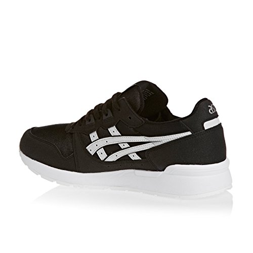 Adulto Asics Black Unisex Multicolor Zapatillas Cross Gel white Lyte 0000001 Hy7f3 de 9096 qgrq8RC