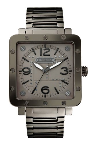 Marc Ecko Men's E21501G1 THE EMO Stainless Steel Watch