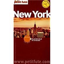 NEW YORK 2013-2014 + PLAN DE VILLE