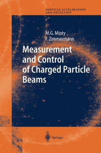 Charged Particle Beams - 3