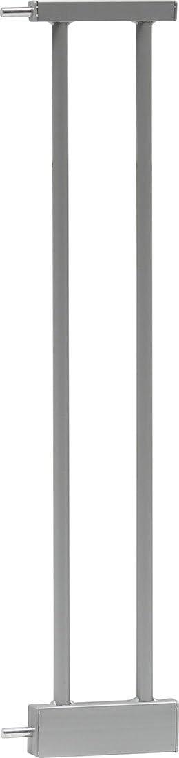 IB-Style 3 variantes Largeur 14 cm Extension pour Barri/ère de s/écurit/é Megane Couleur argent/é