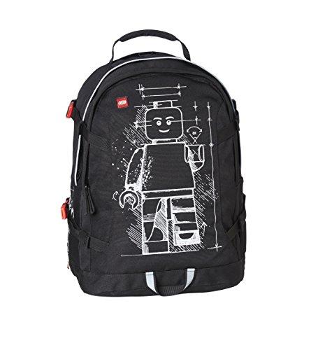 Lego School Backpack TECHTEEN