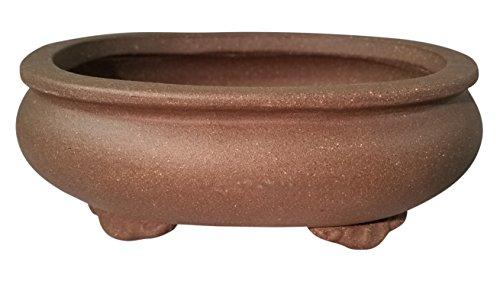 oval clay pot - 9