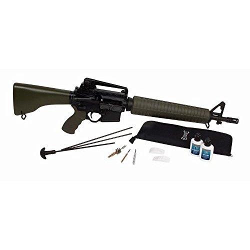 Gunslick Police Pro-Pak AR-15 Cleaning Kit with Ultra ()