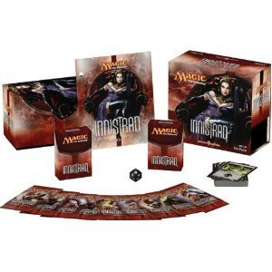 WOTC - Magic the Gathering Innistrad Fat Pack.