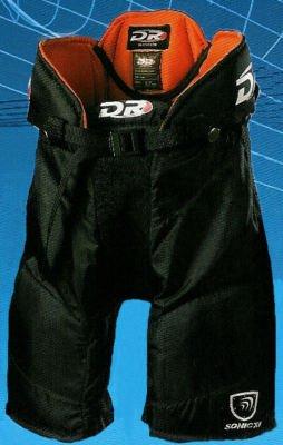 New Dr Hpx6 X6 Youth Yth Ice Hockey Goal Goalie Pants Goalie