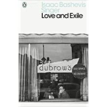 Love and Exile (Penguin Modern Classics)