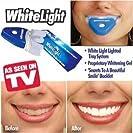 Blanqueador Dental Whitelight Dientes Blancos Laser Plasma