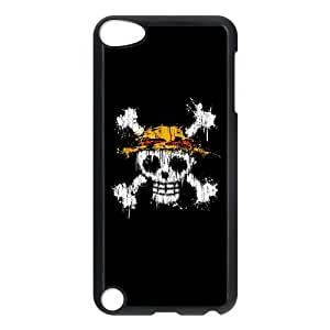 Exquisite stylish phone protection shell Ipod Touch 5 Cell phone case for ONE PIECE pattern personality design