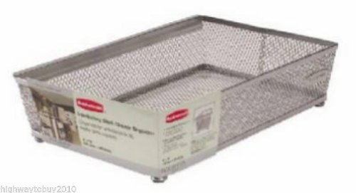 INTERLOCKING MESH DRAWER 6X9 by Rubbermaid
