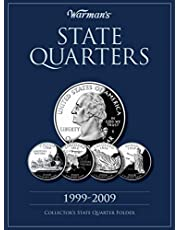 State Quarters 1999-2009 Collector's Folder: District of Columbia and Territories