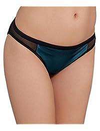Swimsuit Freya Panties Bresilienne Electra Blue
