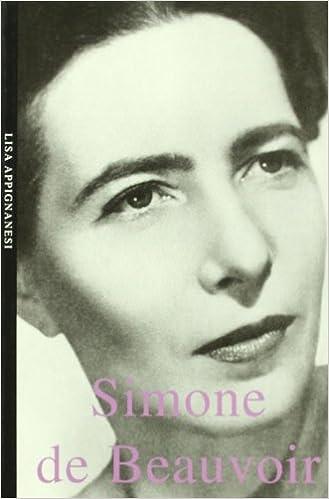 simone de beauvoir life times spanish edition
