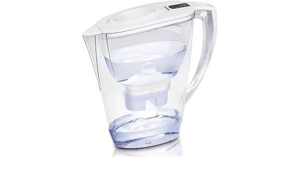 Tefal Kiara - Jarra purificadora de Agua, 3 filtros, tecnología Bi ...
