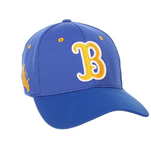 Zephyr NCAA UCLA Bruins Men's Rambler Hat, X-Large, Team Color ()