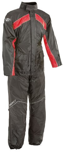 2 Piece Waterproof Rainsuit - 7