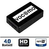 VOCOMO kX-2 Bluetooth Freisprecheinrichtung BMW 1er (E81,E82,E87,E88), 3er (E90,E91,E92,E93), 5/6er (E60,E61,E63,E64), Z4 (E89), X1 (E84), X5/6 (E70,E71), Mini (R55,R56,R57,R58,R58,R59,R60,R61)