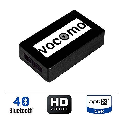 vocomo KX-1 Bluetooth vivavoce BMW 1er (E81, E87, E87, E88), 3er (E90, E91, E92, E93), Z4 (E89), X1 (E84), Mini (R55, R56, R57, R58, R58, R59, R60, R61) Z4(E89) X1(E84) vocomo GmbH kX-1 BMW V3