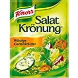 Knorr Garden Herbs Salad Dressing -5 pcs by Knorr