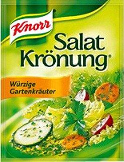 Knorr salat kroenung