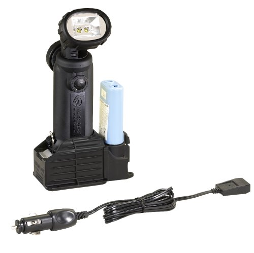 UPC 080926906204, Streamlight 90620 Knucklehead Work Light with 12V DC Fast Charger, Black