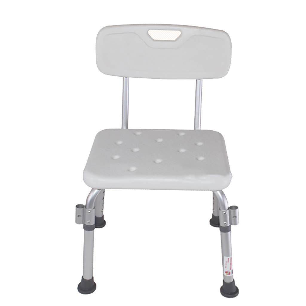 【おトク】 シャワーチェア シャワーチェアとベンチ多機能家庭用高齢者用浴槽用椅子身体障害者用スリップ シャワーチェア B07GF9FP4D B07GF9FP4D, Kunio Collection:cb9564a4 --- kalharoo.co.za