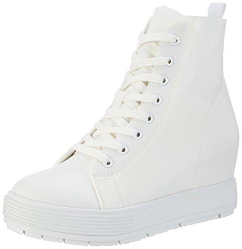 Fornarina WoMen Meti Trainers White (White 09)