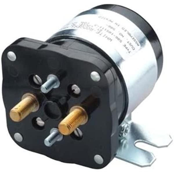 12V Solenoid #586-902#586-105111 Replacement for White Rodgers