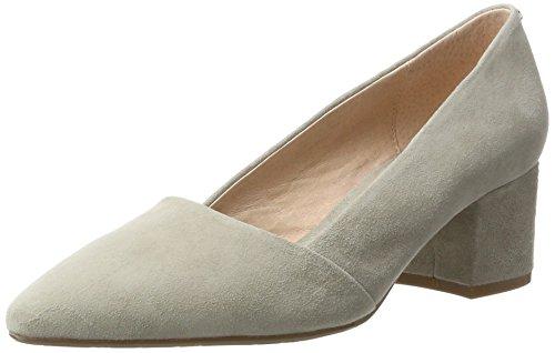 Belmondo 703620, Zapatos para Mujer Gris (Grigio 05)