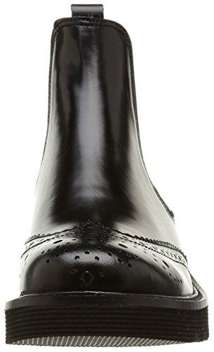 Jonak 225-2494 - Botas mujer negro - Noir (Polido/Noir)