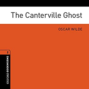 The Canterville Ghost (Adaptation) Audiobook