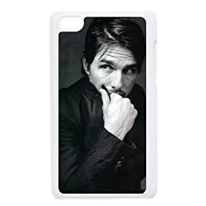 YYCASE Customized Phone Case Of Tom Cruise For Ipod Touch 4
