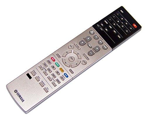 OEM Yamaha Remote Control Originally Shipped With RX-A660, RX-A660BL, RXA660, RXA660BL