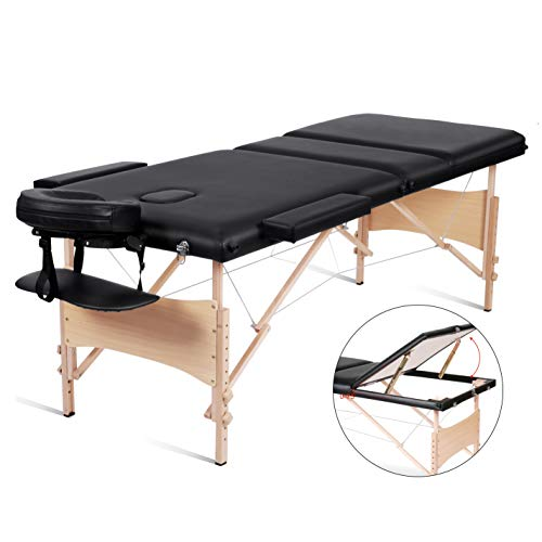 MaxKare Massage Table Lash