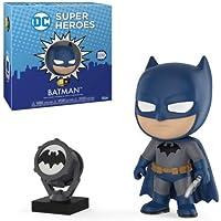 Funko Collectible Figure 5 Star: DC Comics-Batman, Multicolor