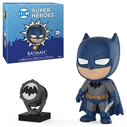 9348edbbac24 Amazon.com  Funko 5 Star  Dc Comics - Batman Collectible Figure ...