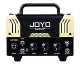 JOYO METEOR Amplifier 20 Watt Hybrid Mini Tube Head Bluetooth BanTamP Series