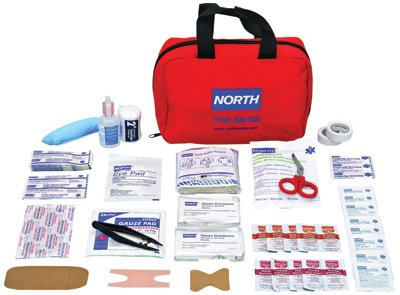 North By Honeywell Redi-Care 6