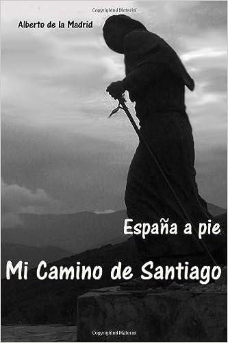 España a pie. Mi camino de Santiago