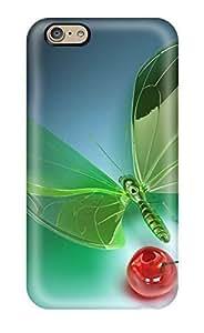 Customized Disney Cartoon Peter Pan Black Hard Plastic iPhone 5c Case Kimberly Kurzendoerfer